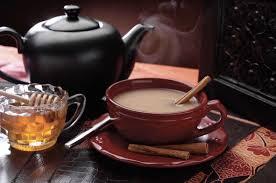 Yogi thé